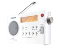 Sangean Prd-7 Am/Fm Portable Radio