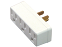 Axis 45090 3 Outlet Electrical Wall