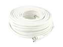 SWANN SWADS-30MBNC BNC to BNC Video & Power Extension Cable for CCTV Cameras (100 ft)