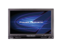 Power Acoustik Pt-712Ira 7In Clng-Mount Monitor