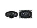 Pioneer Ts-A4675r 4 X 6 3Way Speakers