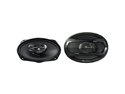 "PIONEER TS-A6965R 6"" x 9"" 3-Way Speakers"