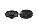 "PIONEER TS-A6975R 6"" x 9"" 3-Way Speakers"
