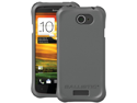 BALLISTIC LS0916-M145 Ballistic ls0916-m145 htc(r) one s(tm) ls smooth case (charcoal tpu&#59; 4 orange, 4 teal, 4 charcoal