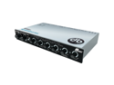 DB DRIVE SPEQP Speed Series 4-Band Parametric Equalizer