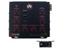 DB DRIVE E7 3X Okur Series 3-Way Electronic Crossover