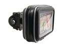 ARKON GPS032 HANDLE BAR MOUNT WITH WATER RESISTANT HOLDER FOR GPS - GPS032
