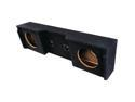 New Atrend-Bbox A152-12Cp B Box Series Subwoofer Boxes For Gm(Tm) Vehicles (12""