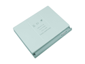 for Apple MacBook Pro 15 MA895LL 6 Cell Silver Battery