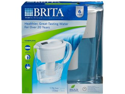 Brita Ob21 Space Saver Water Filter Pitcher 35250