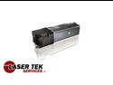Laser Tek Services ® Black Compatible Toner Cartridge for the Dell 1320 1320c 310-9058 310-9059 KU052 RY857 DT615