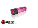 Laser Tek Services ® Magenta Compatible Toner Cartridge for the Dell 2130 2135 330-1433 330-1392