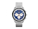 Fossil Edition Sport Chronograph Blue Dial Mens Watch CH2844