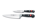 Wusthof Classic 2 Piece Chef's Knife Set