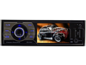 Power Acoustik PD-344 In-Dash CD/DVD Receiver