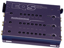 Audiocontrol EQS GREY 6-Chan Trunk Mount Equalizer