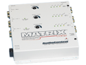 Audiocontrol MATRIX PLUS WHITE 6-channel Line Driver