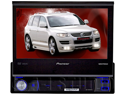 Pioneer AVH-X6500DVD In-dash DVD/CD Car Receiver