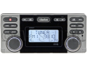 Clarion CMD7 In-Dash CD/MP3 Marine Receiver
