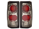 82-94 GMC Jimmy Tail Lights Smoke Lamps