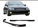 01-05 Lexus Is300 Jdm Poly Urethane Front Bumper Lip Spoiler