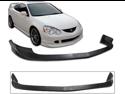02+ Acura Rsx Dc5 As Polyurethane Front Bumper Lip Spoiler