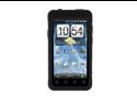 TRIDENT HTC EVO 3D Aegis Silicone Case, Black