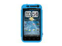 BLue BLack OEM Trident Kraken AMS Hard Silicone Case Cover W Screen Protector & Belt-clip, KKN2-EVO-3D-BL For HTC EVO 3D