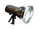 Photogenic StudioMax III 160ws Monolight with Reflector