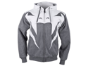 Venum Attack Hoodie - Medium - Gray
