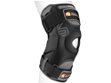 Shock Doctor Knee Support with Dual Hinges-Large