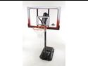 Lifetime 1558 Portable Basketball Hoop with 52 Inch Shatter Guard Backboard