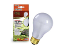 White Light Inc Reptile Bulb 75Watt