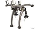 Saris 805 Bones Trunk Rack: 2-Bike&#59; Gray