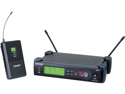 Shure SLX14/85 Wireless Microphone System (J3 Band, 572 - 596 MHz)