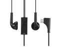 New Original OEM Samsung EHS41UMAME Black Handsfree Stereo Headset with Microphone (Micro USB) - In Bulk Package