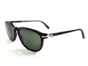 PERSOL Sunglasses PO 3019S 95/31 Black 52MM