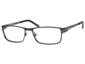 CARRERA Eyeglasses 7582 0R80 Matte Ruthenium 54MM