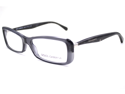 DOLCE & GABBANA Eyeglasses DG 3139 1861 Transparent Gray 52MM