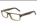 TUMI Eyeglasses T305 Olive 53MM