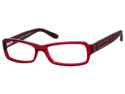 MARC BY MARC JACOBS Eyeglasses MMJ 567 05W4 Burgundy Opal 52MM