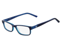 X GAMES Eyeglasses REAL STREET 470 Dark Blue 49MM