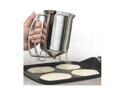 Jobar Handy Gourmet Pancake Batter Dispenser