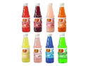 Jelly Belly Flavored Syrups- Multi Flavor 8 Pack