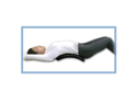 North American Healthcare Arched Back Stretcher