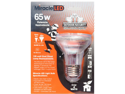 Miracle LED 605027 Security Bulb, White