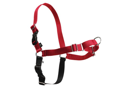 Premier Easy Walk Dog Harness, Black, Petite
