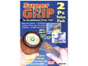 Super Grip Strap Wrench 2 Pc Value Pack