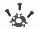 Mr. Gasket 948G Cam Bolt Lock Plate Kit