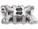 Edelbrock 7566 Performer RPM Air-Gap 460 Intake Manifold